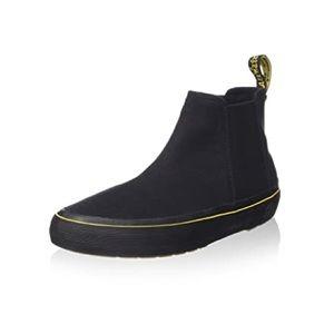 Dr Marten Phoebe Canvas Boots